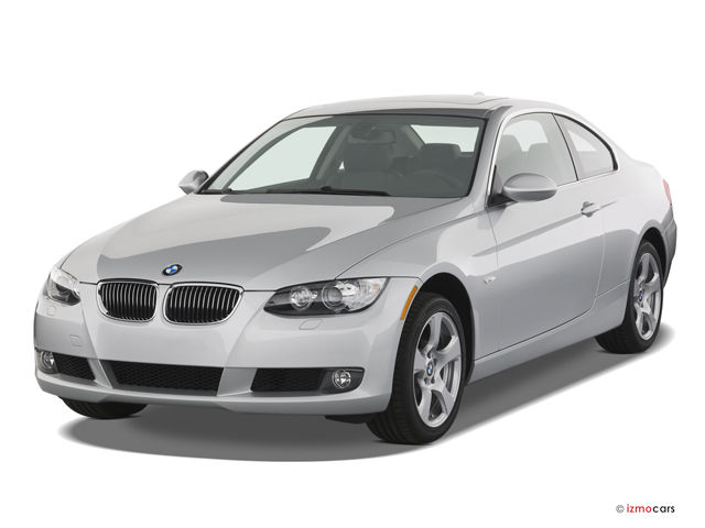 download BMW 335I workshop manual