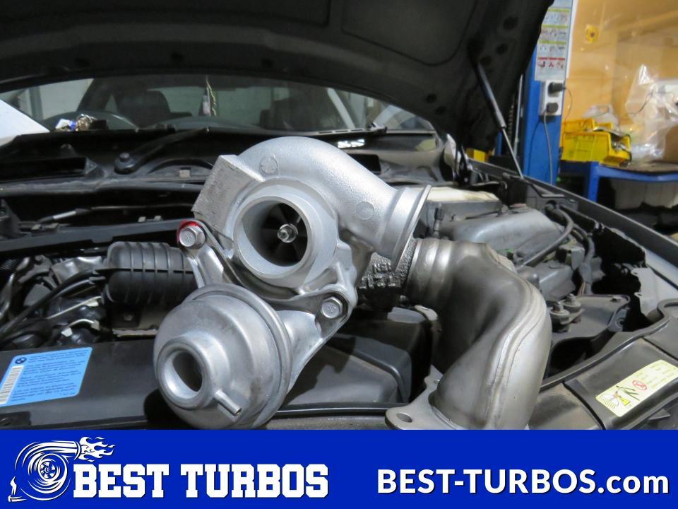 download BMW 335I workshop manual