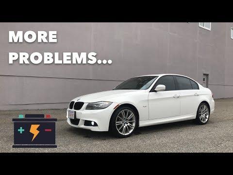download BMW 335XI workshop manual