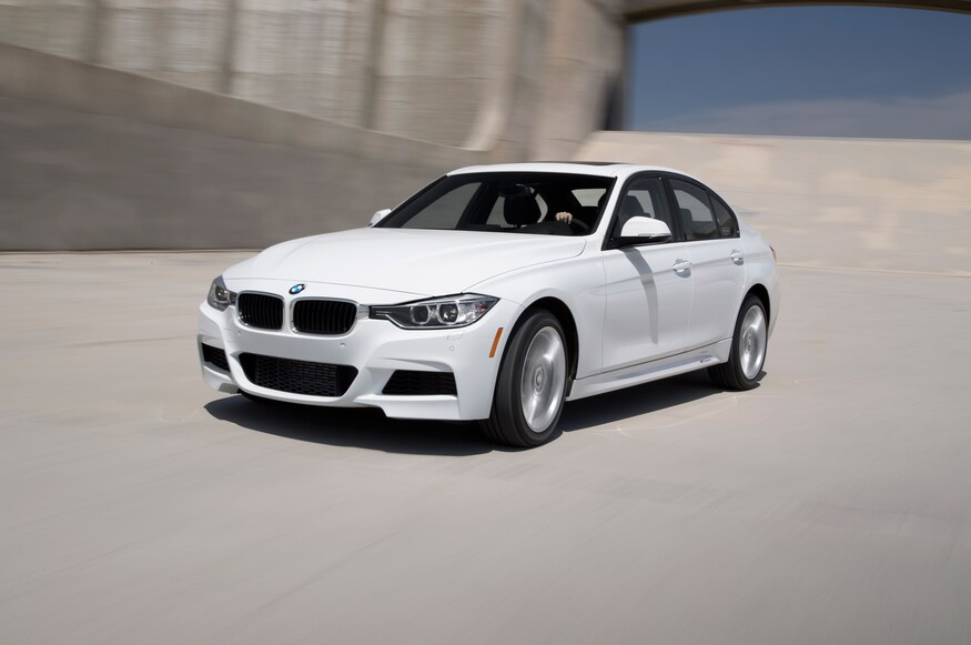 download BMW 335i Xdrive Coupe workshop manual