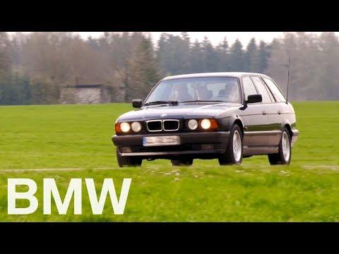 download BMW 5 Series E34 workshop manual