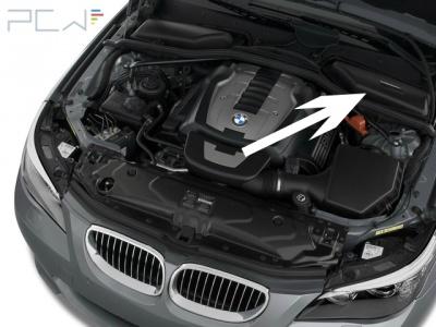 download BMW 5 workshop manual