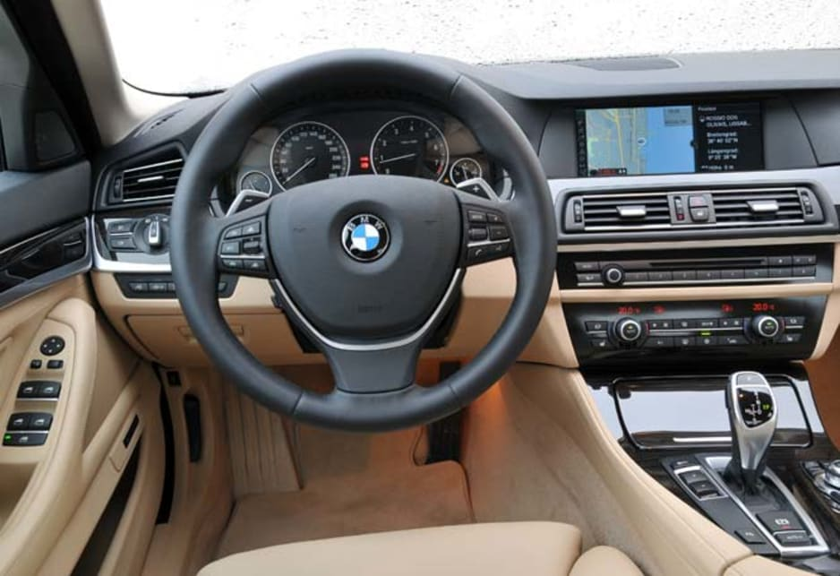 download BMW 5 workshop manual