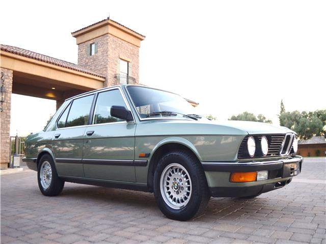 download BMW 518i workshop manual