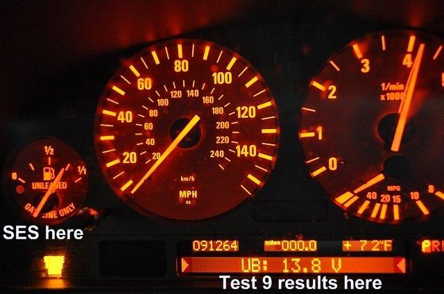 download BMW 525i E39 workshop manual
