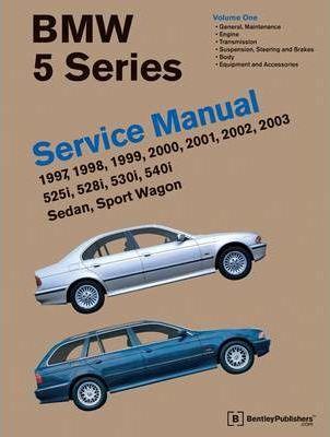 download BMW 528i workshop manual