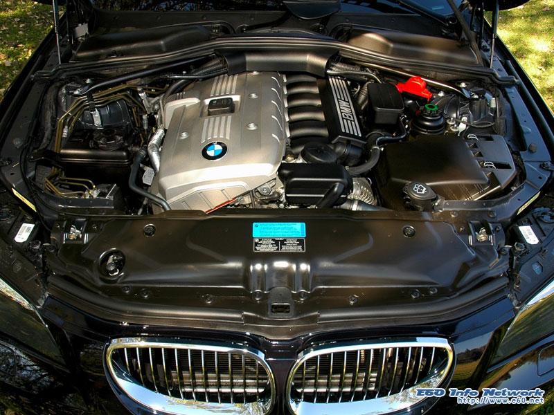 download BMW 530xi workshop manual