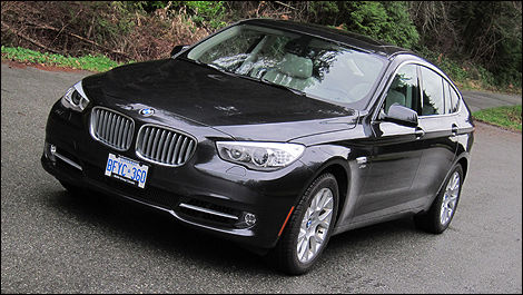 download BMW 550I GT Xdrive workshop manual