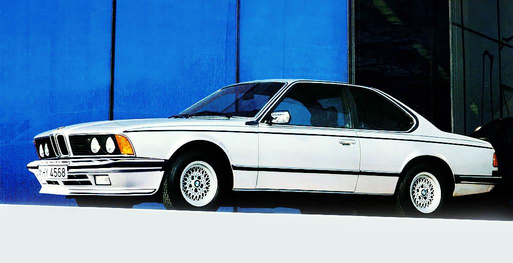 download BMW 633CSI 635CSI workshop manual