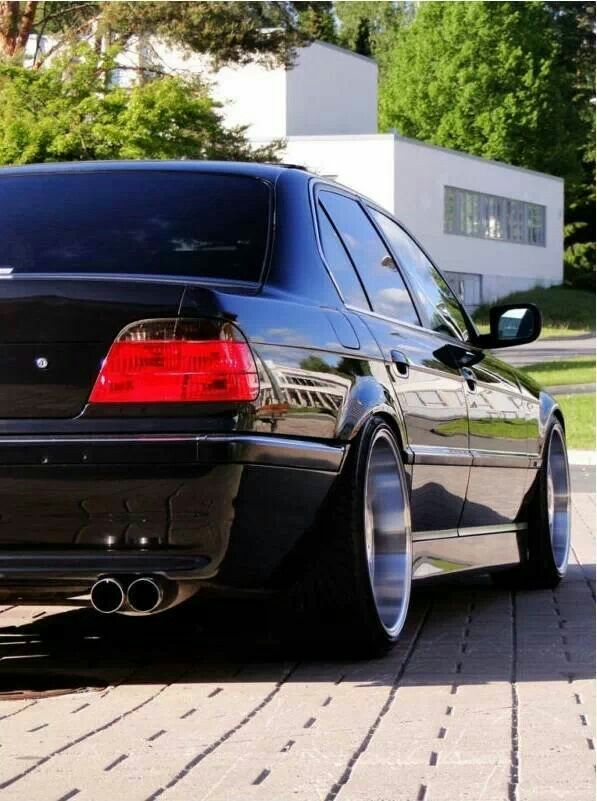 bmw e38 bentley manual