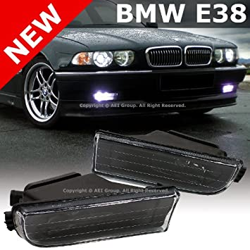download BMW 740i 740iL workshop manual