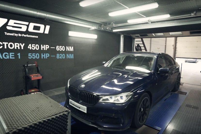 download BMW 750I workshop manual