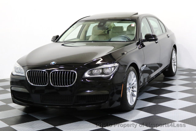 download BMW 750LI workshop manual