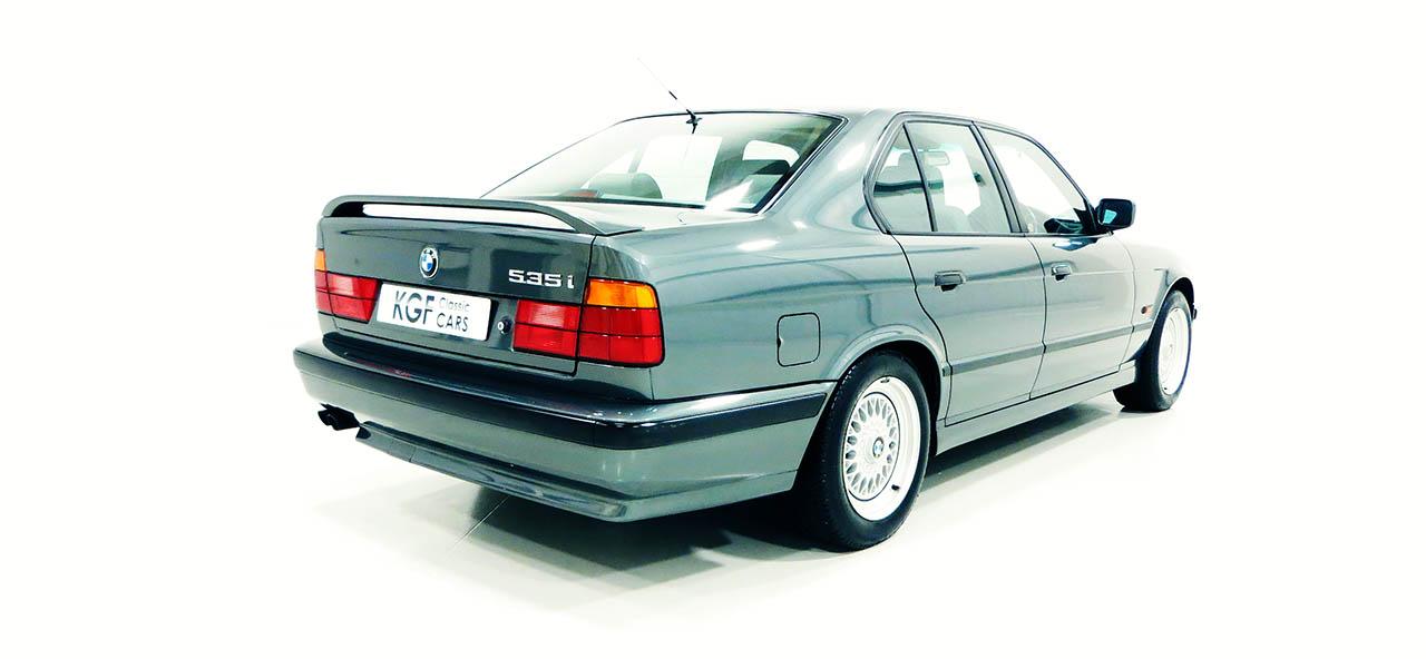 download BMW E34 5 workshop manual