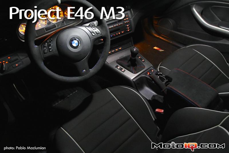 download BMW E46 workshop manual