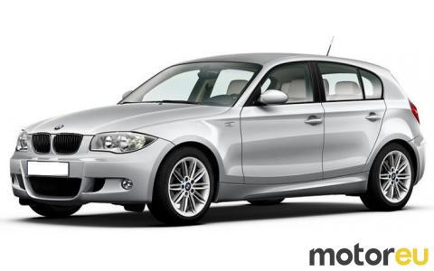 download BMW E87 workshop manual