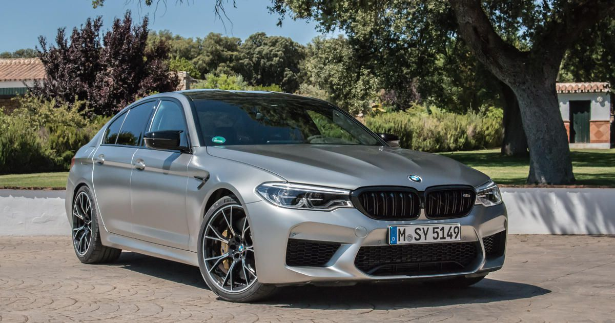download BMW M5 workshop manual