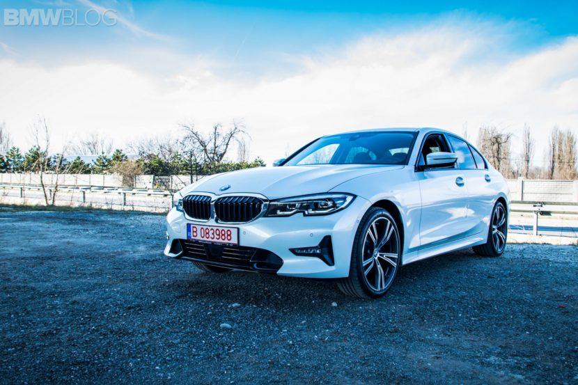 download BMW Sedan workshop manual