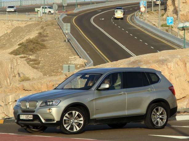 download BMW X3 workshop manual