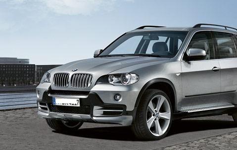 download BMW X5 E70 workshop manual