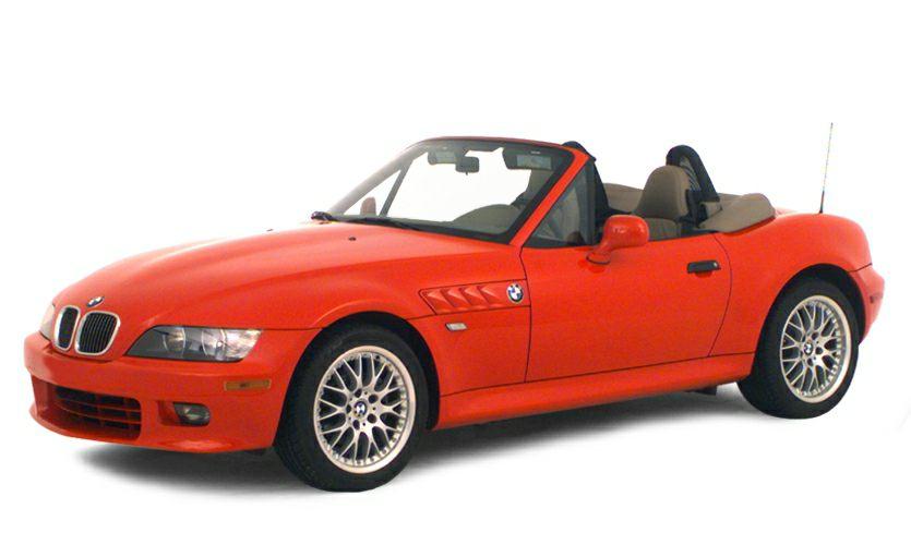 download BMW Z3 workshop manual