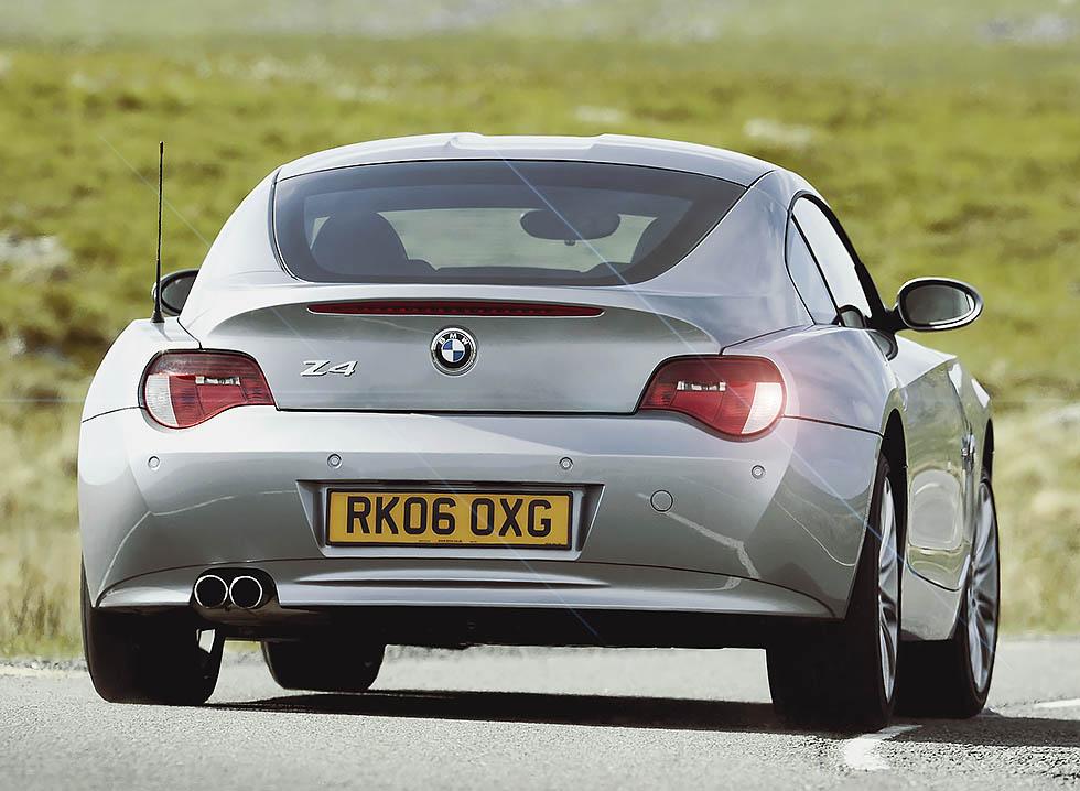 download BMW Z4 E85 E86 workshop manual