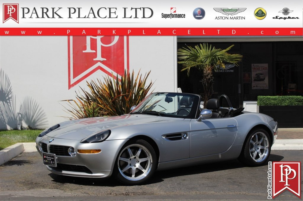 download BMW Z8 workshop manual