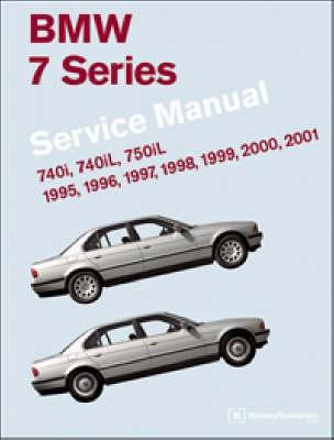 download Bentley BMW 7 workshop manual