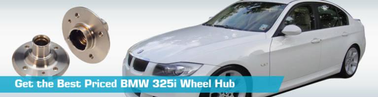 download Bmw 325i Sedan workshop manual