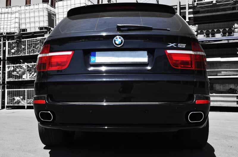 download Bmw X5 E70 workshop manual