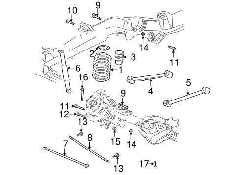 download Buick Rainier workshop manual