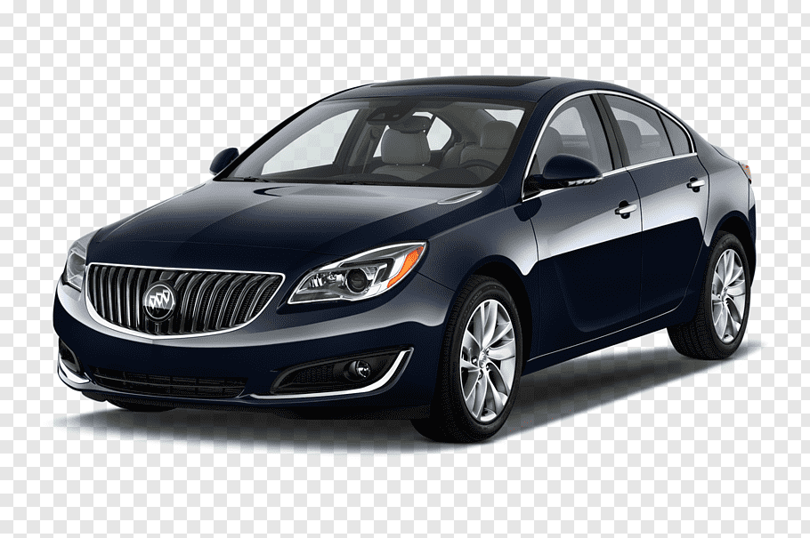 download Buick Regal workshop manual