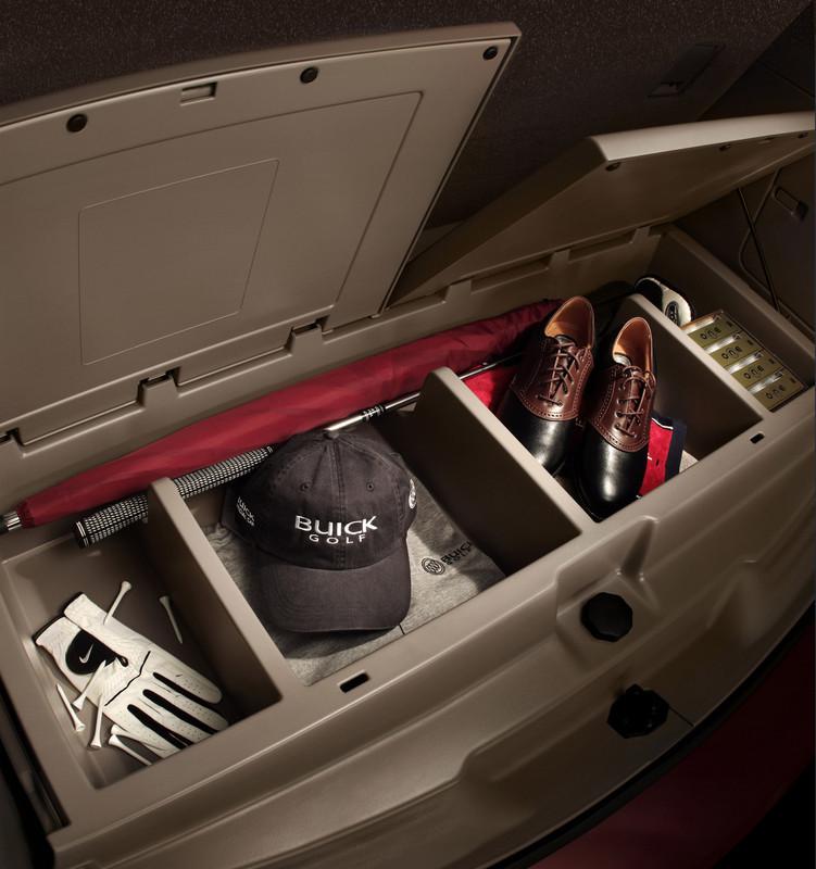 download Buick Terraza workshop manual