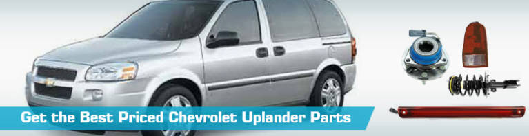 download CHEVY UPLandER 05 06 07 08 workshop manual