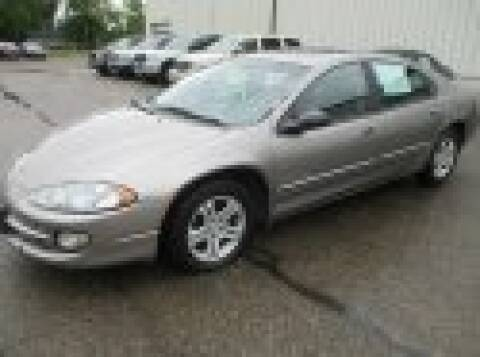 download CHRYSLER INTREPID workshop manual