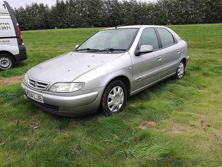 download CITROEN XSARA 1.4i workshop manual