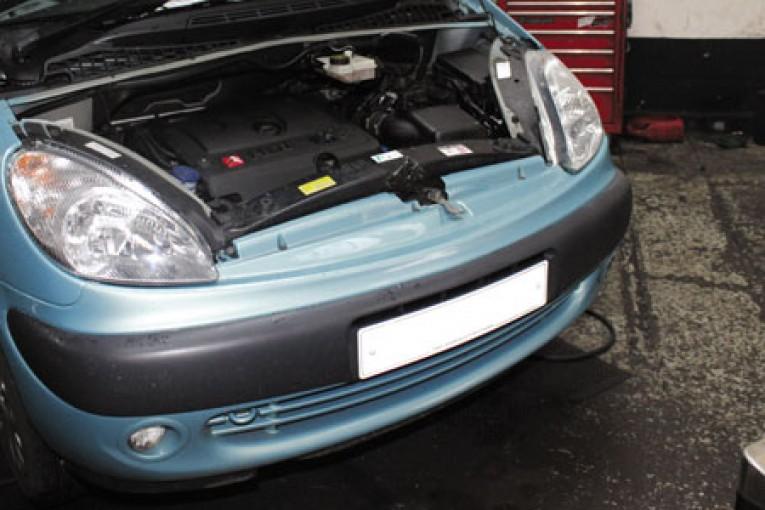 download CITROEN XSARA CAR workshop manual