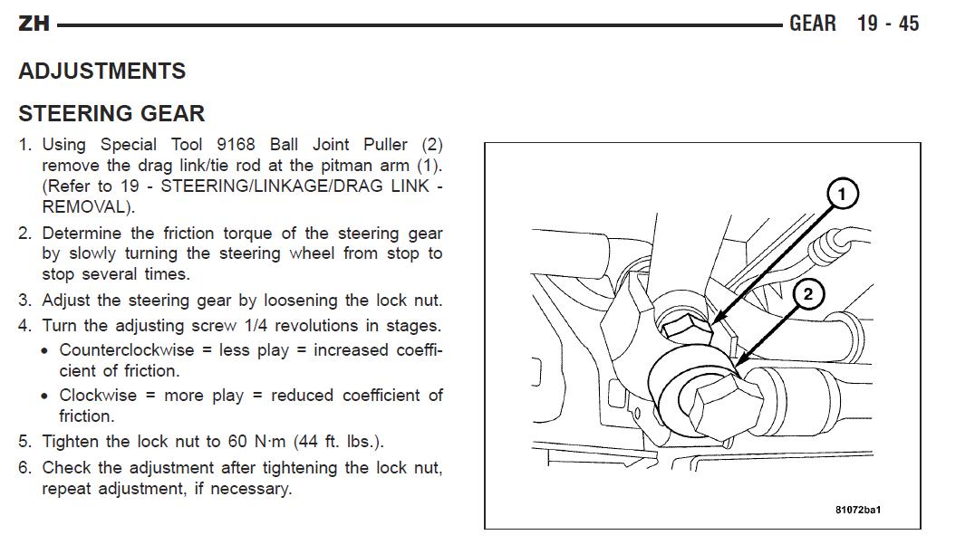 download CROSSFIRE ZH workshop manual