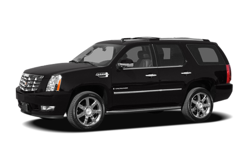 download Cadillac EXT workshop manual