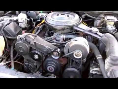 download Cadillac Fleetwood workshop manual