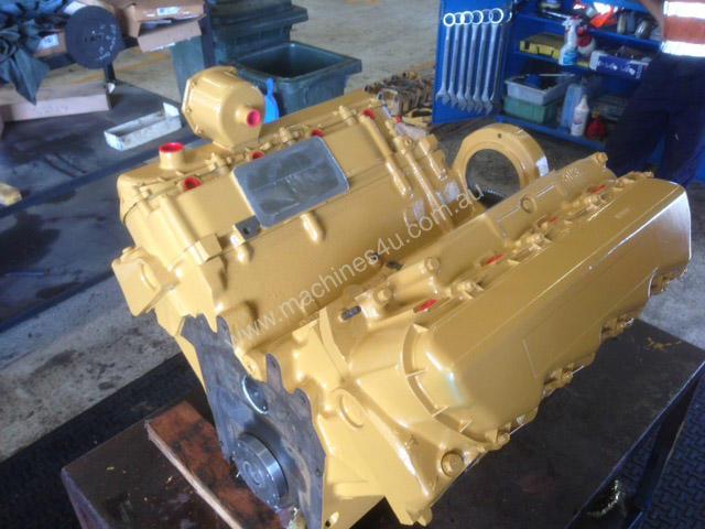 download CatERPILLAR Cat 3208 Truck Engine able workshop manual