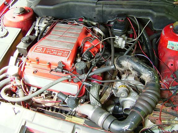 download Chevrolet Beretta workshop manual