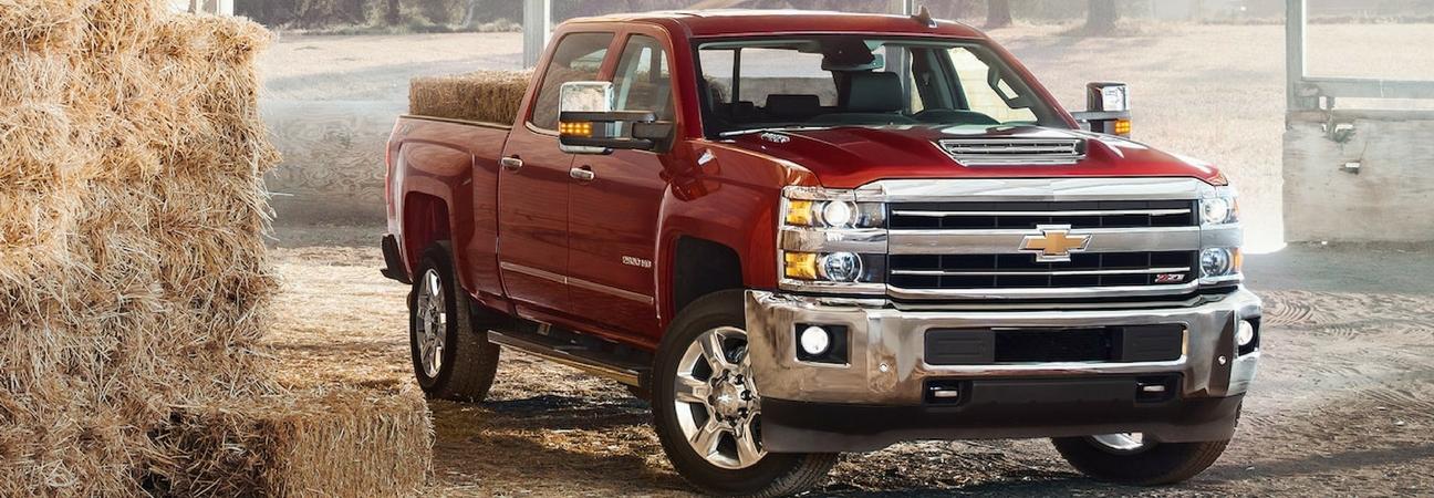 download Chevrolet C2500 Pickup workshop manual
