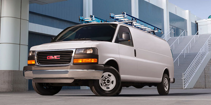 download Chevrolet Express 2500 workshop manual