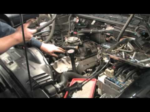 download Chevrolet K2500 workshop manual