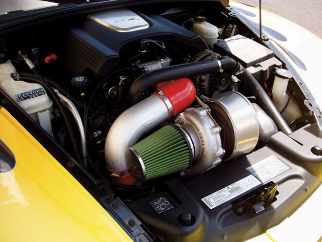 download Chevrolet SSR Chevy SSR workshop manual