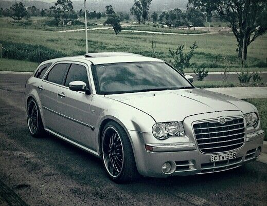 download Chrysler 300 300C 300 Touring Dodge Magnum Body workshop manual