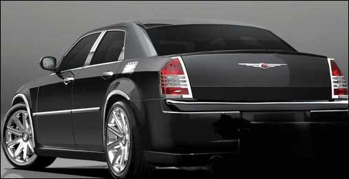 download Chrysler 300 300C LX SM workshop manual