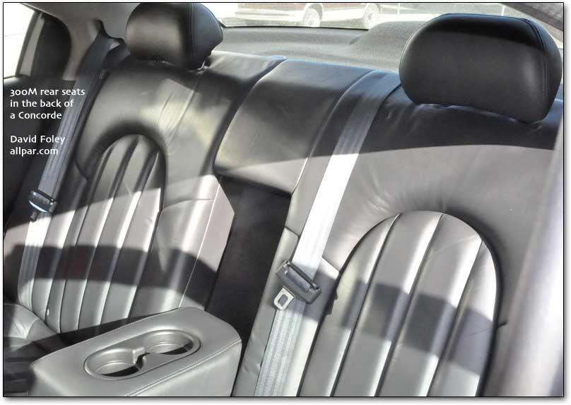 download Chrysler LHS workshop manual