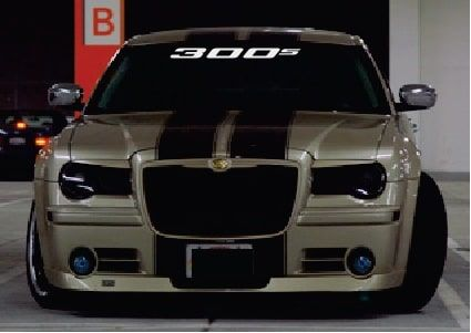 download Chrysler LX Magnum 300 300C Body workshop manual